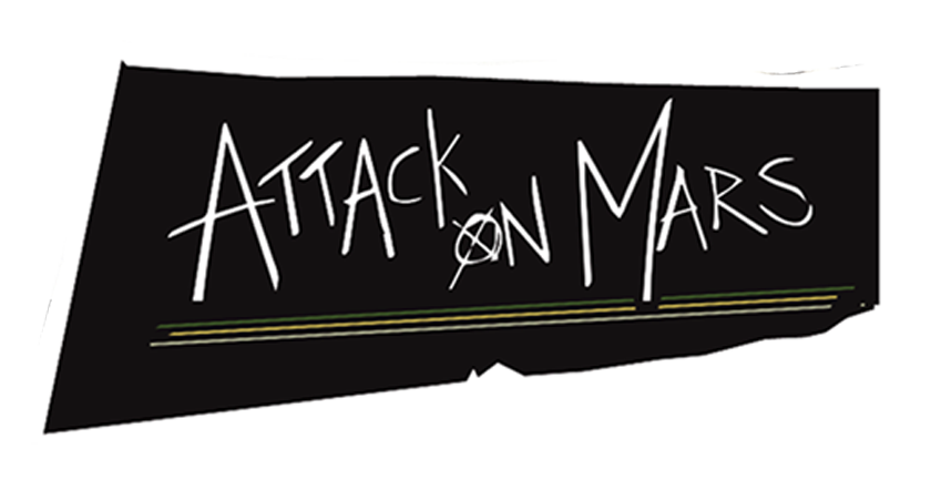 attackonmars